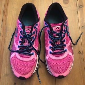 Newton Running Shoes, Gravity 6